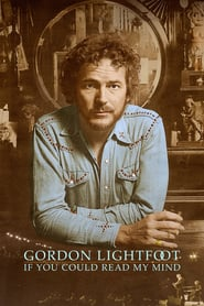 Gordon Lightfoot: If Poster Image