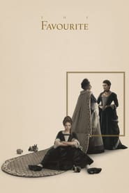 The Favourite Poster Image