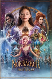 The Nutcracker and the Four Re Poster Image