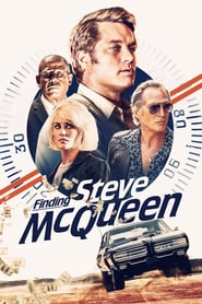 Finding Steve McQuee Poster Image