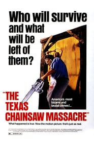 Texas Chain Saw Mass Poster Image