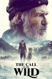 The Call of the Wild Poster Image