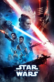 Star Wars: The Rise of Skywalk Poster Image