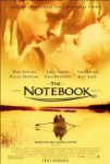 Notebook, The Poster Image
