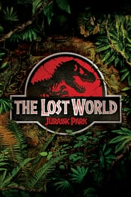 Lost World: Jurassic Poster Image