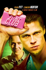 Fight Club Poster Image