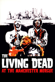 Let Sleeping Corpses Poster Image