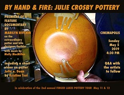 By Hand & Fire Poster Image