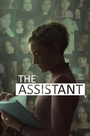 The Assistant Poster Image