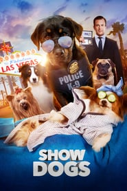 Show Dogs Poster Image
