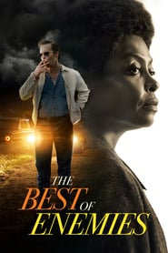 The Best of Enemies Poster Image