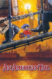 An American Tail Poster Image