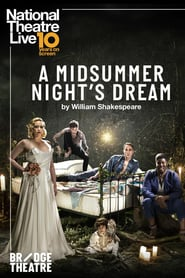 Midsummer Night Poster Image