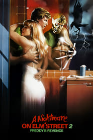 Nightmare on Elm Str Poster Image
