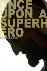 Once Upon a Superher Poster Image