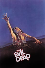 The Evil Dead Poster Image