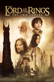 The Two Towers Poster Image