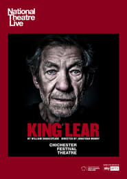 King Lear - National Theatre L Poster Image