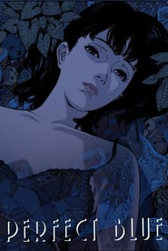 Perfect Blue Poster Image