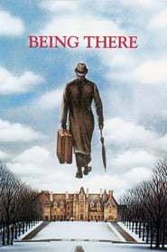 Being There Poster Image