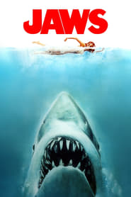 Jaws Poster Image