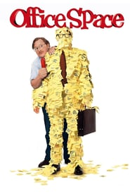 Office Space Poster Image