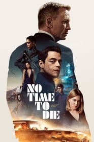 No Time to Die Poster Image