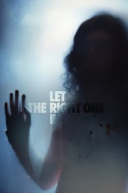 Let the Right One In Poster Image