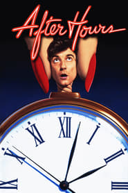 After Hours Poster Image