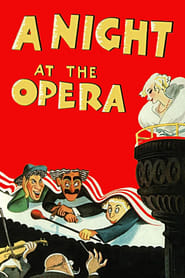 A Night at the Opera Poster Image
