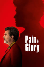 Pain and Glory Poster Image