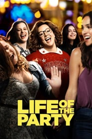 Life of the Party Poster Image