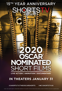 2020 The Oscar Nominated Short Films: Documentary