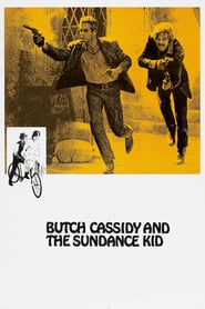 Butch Cassidy and th Poster Image