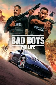 Bad Boys for Life Poster Image