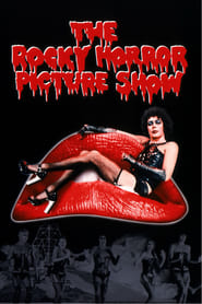 Rocky Horror Picture Poster Image