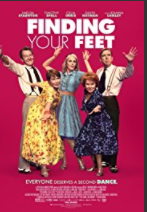 Finding Your Feet Poster Image