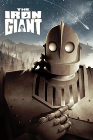 The Iron Giant Poster Image