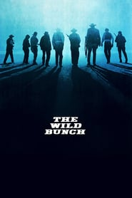 The Wild Bunch Poster Image