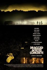 Dragged Across Poster Image