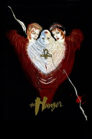Hunger, The Poster Image