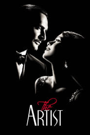 The Artist Poster Image