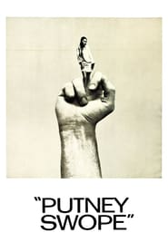 Putney Swope Poster Image