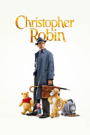 Christopher Robin Poster Image
