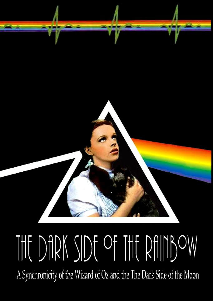 Dark Side of Rainbow Poster Image