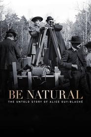 Be Natural Poster Image