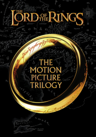 Lord of the Rings Marathon, Th Poster Image