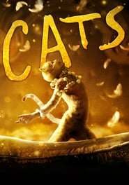 Cats Poster Image