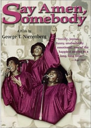 Say Amen, Somebody Poster Image