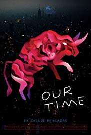 Our Time Poster Image